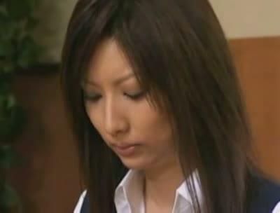 素人動画:美人のOLさん...