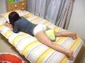 愛乃みく 気持ち良かったエッチを思い出して枕擦り付けオナニー